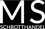 MS Schrotthandel Logo